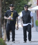 The Madden Bros., they're marrying well.