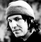 I love Elliott Smith in a spiritual sense.