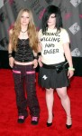 OH, remember when Kelly O. was young, untalented and always looked ridiculous? an she go wherever they're keeping Avril?