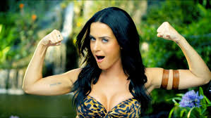 Katy Perry. Roar. Bore. Whatever.