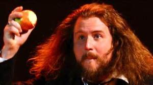 Remember when Jim James used to be cool?
