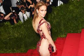 Butt JLO, is that all there is?