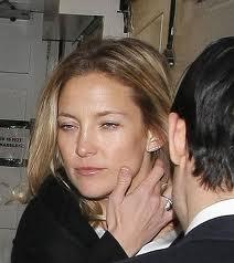 Kate Hudson, Dead Inside?