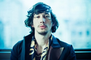 Do I lose my feminist card because I think Adam Driver is the best part of Girls?