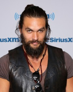 Celebrities Visit SiriusXM Studios - July 9, 2014