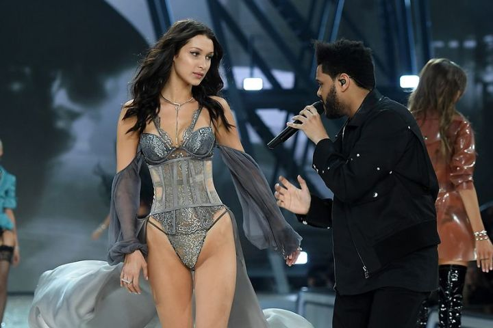bella-hadid-and-the-the-weeknd-2016-victorias-secret-fashion-show-in-paris-2